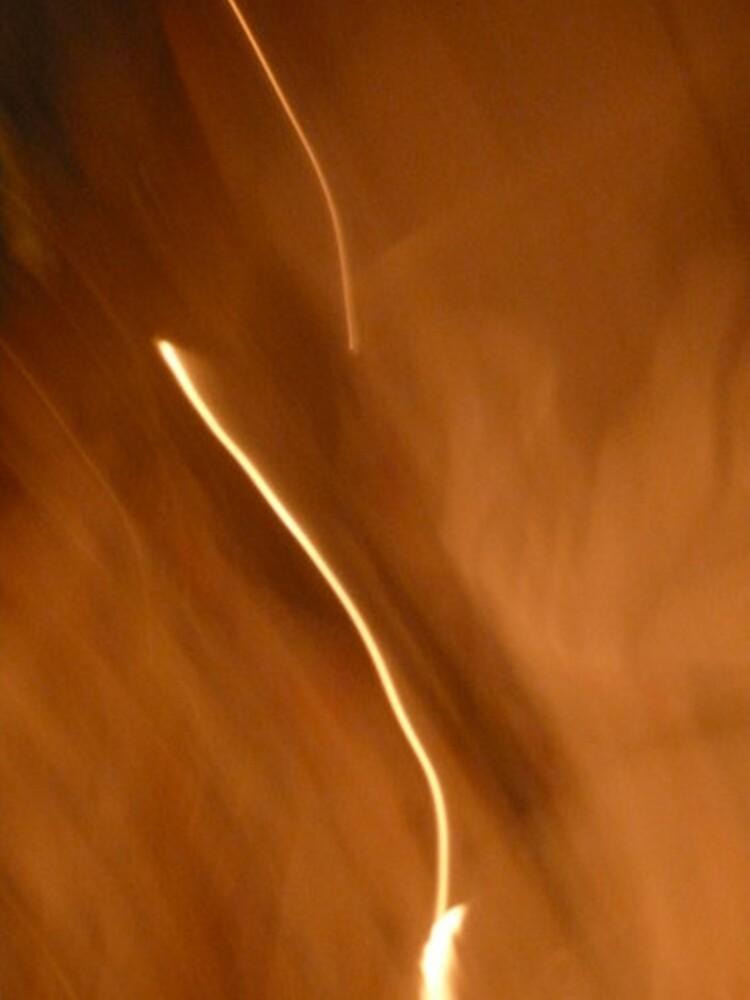 Hazy Streak by charliejoye