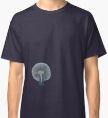 Goggle Wearing Ski Kiwi Classic T-Shirt
