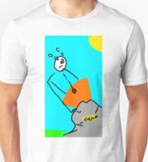 Chip-Calibur  Unisex T-Shirt