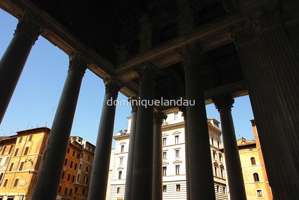pantheon 1 by dominiquelandau