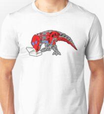Power Coin Doughnuts Unisex T-Shirt