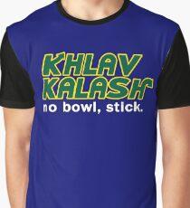 Khlav Kalash Graphic T-Shirt