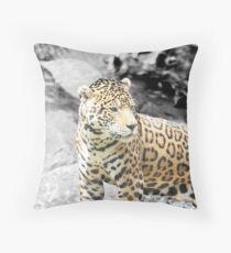 Camoflage?? Throw Pillow