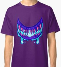 Monster Mouth Classic T-Shirt