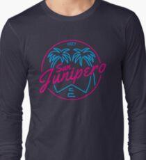 Black Mirror San Junipero PLAIN T-Shirt
