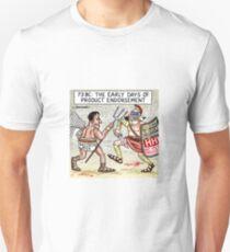 Product Endorsement Unisex T-Shirt