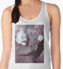 The relativity of Ice and Fire Women's Tank Top