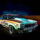 Allan Grice Torana A9X  by Stuart Row