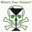 What's Your Poison?-2 by CelticFox