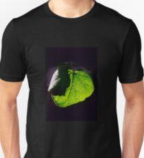 Green leaf Unisex T-Shirt