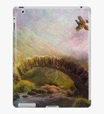 Highlands  iPad Case/Skin