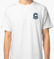 Capsule Corp - DBZ Classic T-Shirt