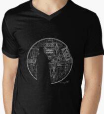Darth Vader Death Star  T-Shirt