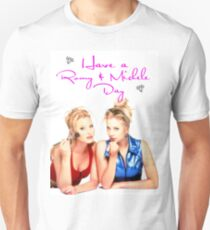 Romy and Michele T-Shirt