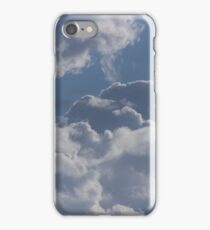 Cumulus iPhone Case/Skin