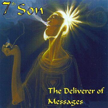 7TH SON by Thoth