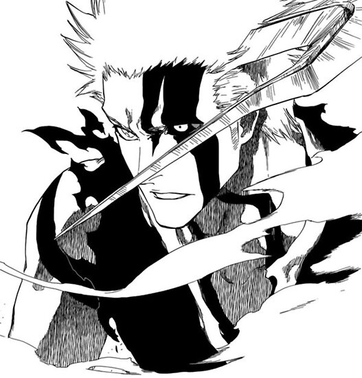 Quot Bleach Ichigo Merged Hollow Form Quot Posters By