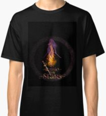 Rattle The Stars - Throne of Glass Classic T-Shirt