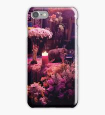 Mexicola Florist Mob iPhone Case/Skin