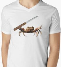 Crab Knife - ONE:Print T-Shirt