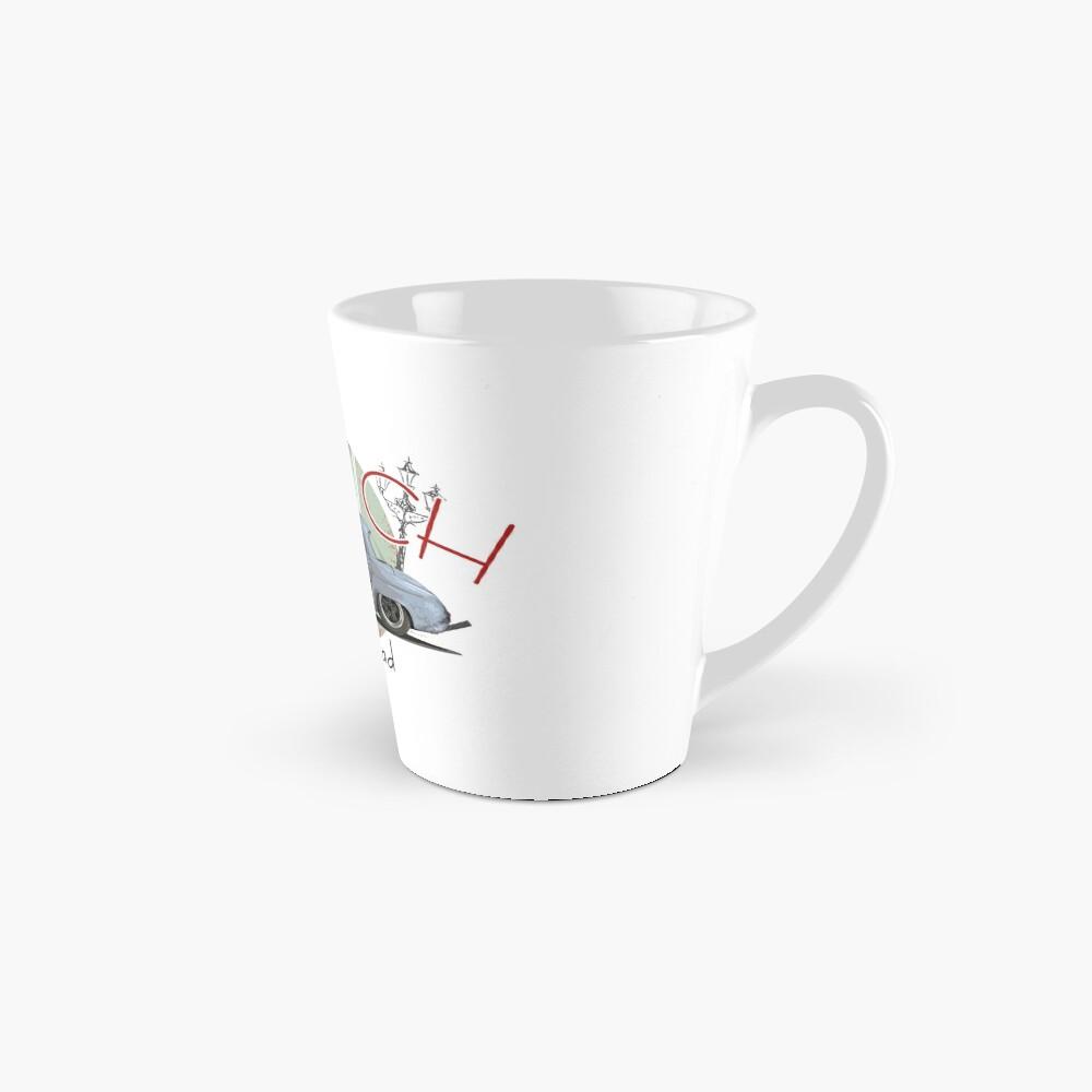 sleeper Mug