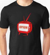 Opium Television T-Shirt