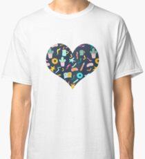 Desk Doodles Classic T-Shirt
