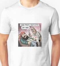 Pirate Dentistry T-Shirt
