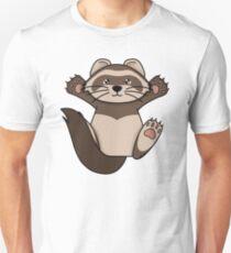 Cuddly ferret T-Shirt