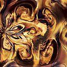 the hot dream flower by Fiery-Fire