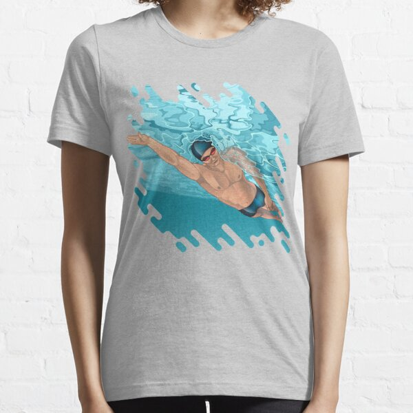 Super Swimmer Essential T-Shirt