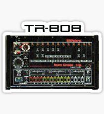 TR-808 Sticker