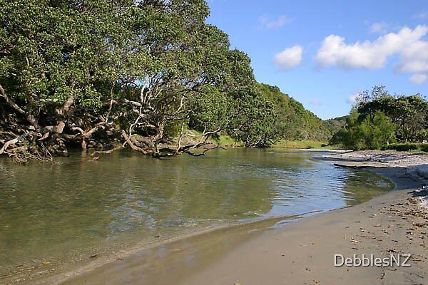 New Zealand by DebblesNZ