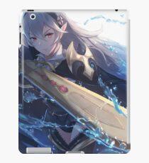 Female Corrin - Fire Emblem Fates iPad Case/Skin