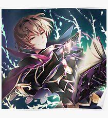 Leo - Fire Emblem Fates Poster