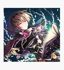 Leo - Fire Emblem Fates Photographic Print