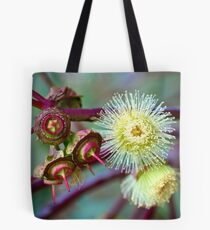 Red-budded Mallee - Eucalyptus Tote Bag