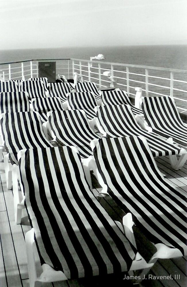 Deck Chairs by James J. Ravenel, III
