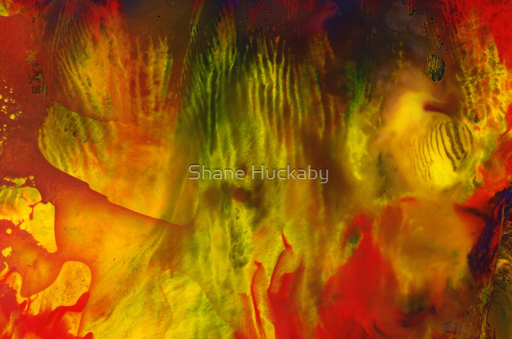 Drama by Shane Huckaby