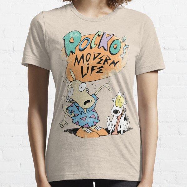 Rocko's Modern T-Shirt Essential T-Shirt