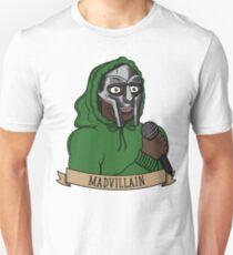MF Doom V2 T-Shirt
