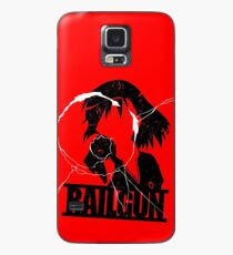 RAILGUN Case/Skin for Samsung Galaxy