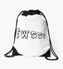 Ewsss BJJ Drawstring Bag