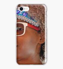 Carnival Denizen iPhone Case/Skin