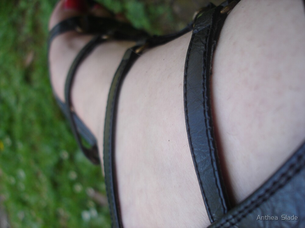 Strap by Anthea  Slade