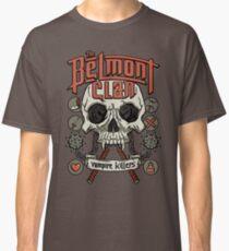 The Belmont Clan Classic T-Shirt