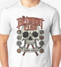 The Belmont Clan Unisex T-Shirt
