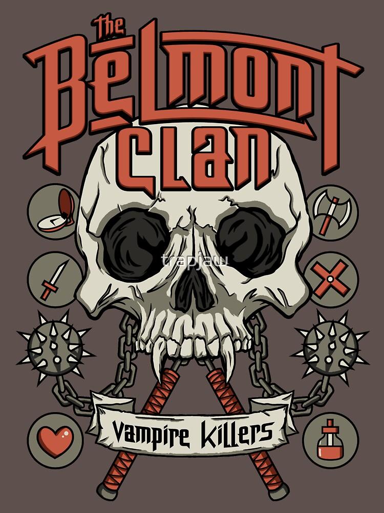 The Belmont Clan | Unisex T-Shirt