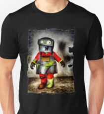 All You Zombies Show Your Faces T-Shirt