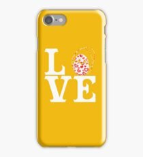 Love Easter iPhone Case/Skin